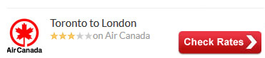 Toronto to London Air Tickets